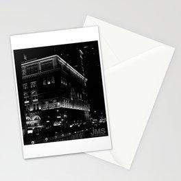 Carnegie Hall Aglow Stationery Cards