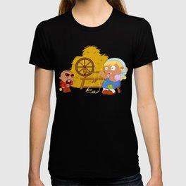 Rumpelstiltskin T-shirt