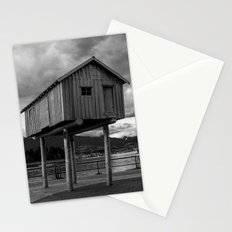our house Stationery Cards