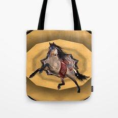 HORSE - Dreamweaver Tote Bag