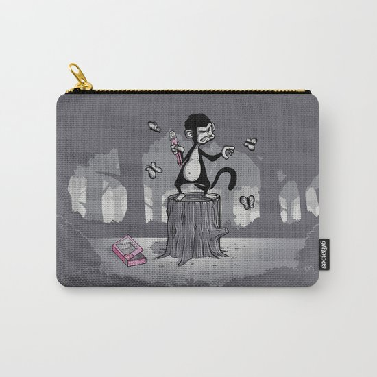 Grandoise delusions Carry-All Pouch