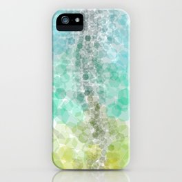 Inspired. iPhone Case