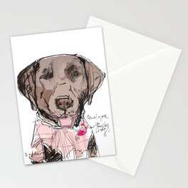 OPD Penelope Stationery Cards