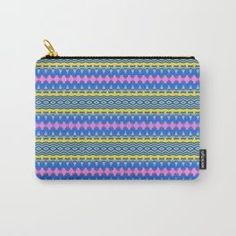 stripes2 Carry-All Pouch