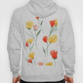 Tenderness Hoody