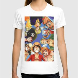One Piece King of Pirates T-shirt