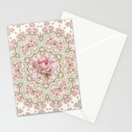 little romance Stationery Cards