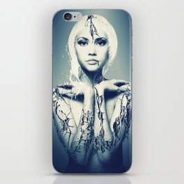 Beauty Expired iPhone Skin