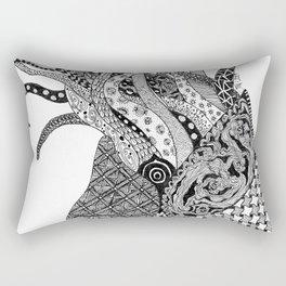 StudioJulia Nautilus Rectangular Pillow