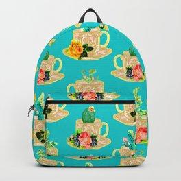 High Tea #society6artprint #buyart Backpack