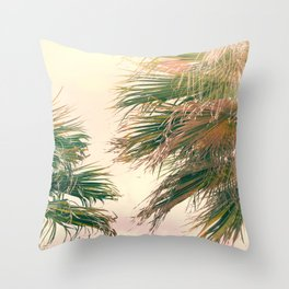 Summer Lovin' II Throw Pillow