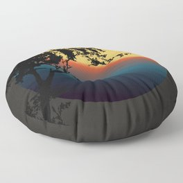 Renew Floor Pillow