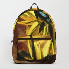 Corrupted Sun Backpack