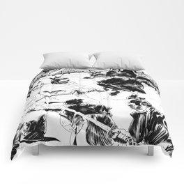 Shogun Assasin Comforters