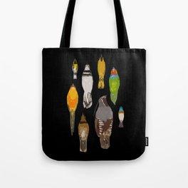 Pretty Dead Tote Bag