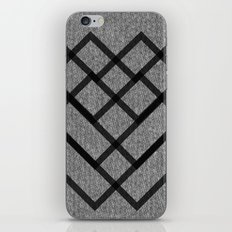 WELOVEHUMANS iPhone & iPod Skin