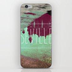 Seville iPhone & iPod Skin