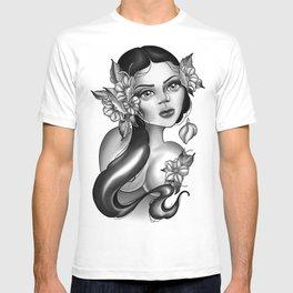 Cherry Blossom Babe T-shirt