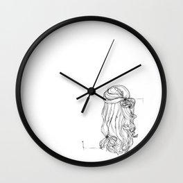 19.01.07 Wall Clock