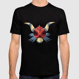 PriMoNs Mask - 001 T-shirt