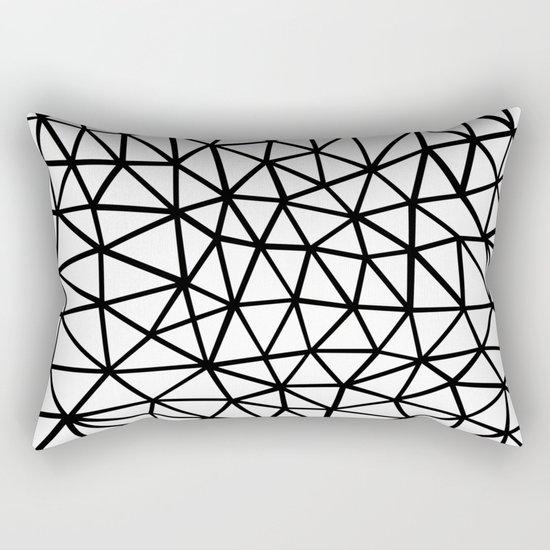 Seg Extra Rectangular Pillow