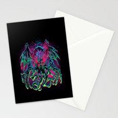 COSMIC HORROR CTHULHU Stationery Cards