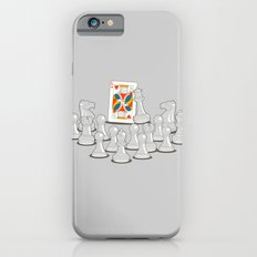 Wrong King iPhone 6s Slim Case