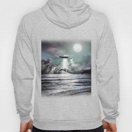 Whaling UFO Hoody