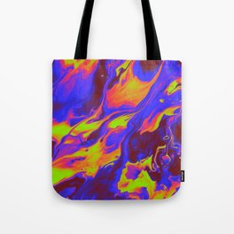 THE NIGHT WE MET Tote Bag