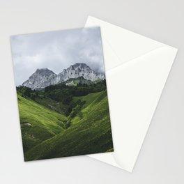 Highlands Beauty Stationery Cards