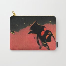 The Beetle Carry-All Pouch