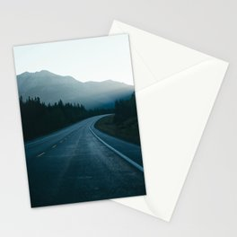 Kananaskis Country Stationery Cards
