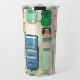 Free Parking Travel Mug