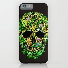 Skull Nature iPhone 6s Slim Case