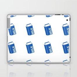 milk carton Laptop & iPad Skin