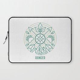 Ranger Emblem Laptop Sleeve