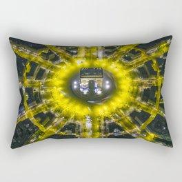 Mid summer's dream in Paris Rectangular Pillow