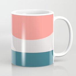 Geometric Form No.8 Coffee Mug