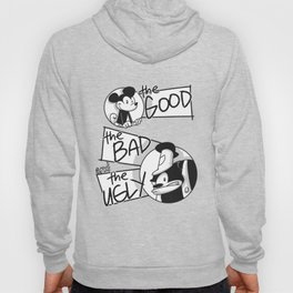 The Good, The Bad and The Ugly Hoody