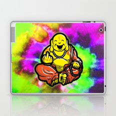 F U Buddha  Laptop & iPad Skin
