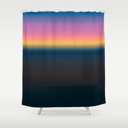 SNST—Alpbach (horizontal) Shower Curtain