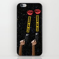 my mad fat diary iPhone & iPod Skins featuring Mad World by Andrea Vietti