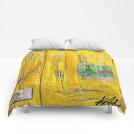 Mouse Trap Comforters
