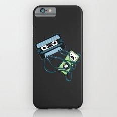 The Comeback Slim Case iPhone 6s