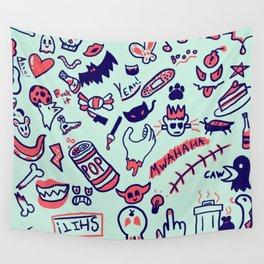 PBG Wall Tapestry