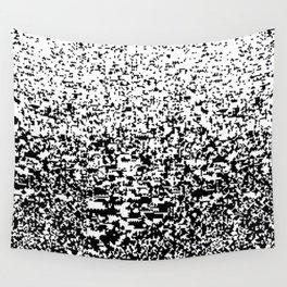 noisy pattern 11 Wall Tapestry