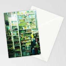 Pharmacy, Marrakech, Morocco  Stationery Cards