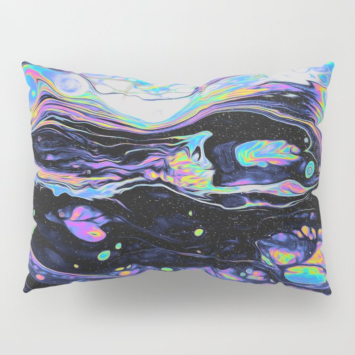 GLASS IN THE PARK Pillow Sham