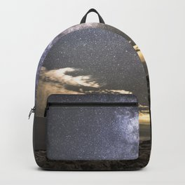 Milkyway at the Backshore Backpack