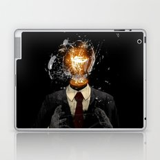 Everything Breaks Laptop & iPad Skin